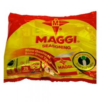 Maggi Star 25 Cubes