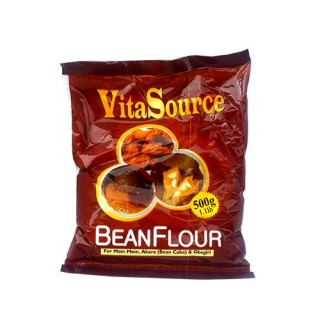 Beans Flour Vita source
