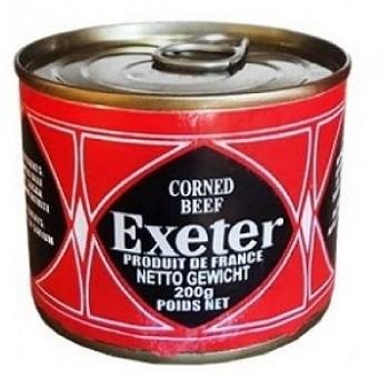 Corned Beef - Exeter (200g)