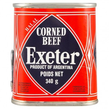 Corned Beef - Exeter (340g)