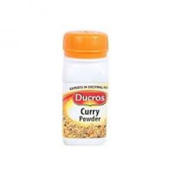Curry Ducrose 10g  x10