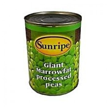 Green Peas (300g) -Sunripe