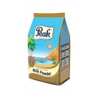 Peak Powdered Milk 380g x 12 Pouch (carton)