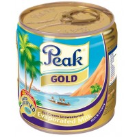 Peak Gold Evaporated Milk 170g