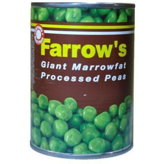 Sunripe Green Peas  300g