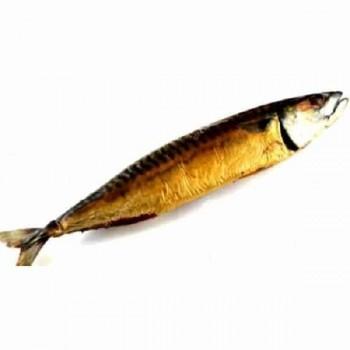 Smoked Titus Fish