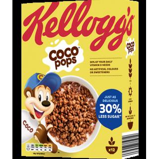 Kellogs CocoPops 480g