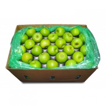 Apple - GREEN (1 carton)