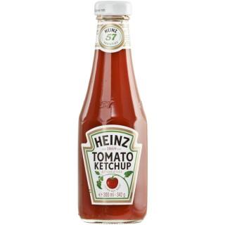 Heinz Tomato Ketchup 300g