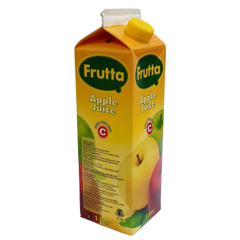 Frutta Apple Juice (1ltr x 10) carton