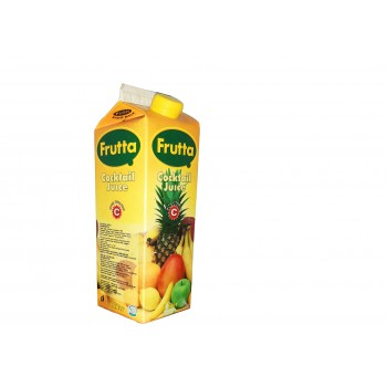 Frutta Cocktail  Juice (1ltr x 10)