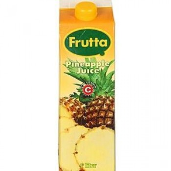 Frutta Pineapple  Juice (1ltr X 10)