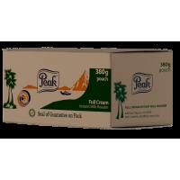 Peak Powdered Milk Pouch (360g x 12)carton