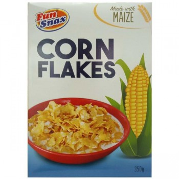 Corn Flakes --Fun Snax (350g)