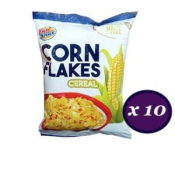 Corn Flakes --Fun Snax (40g x 10)
