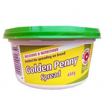 Butter - Golden Penny (450g)