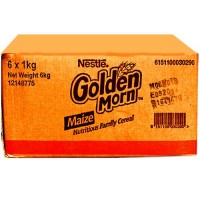 Golden Morn 500g x 12 (Carton)