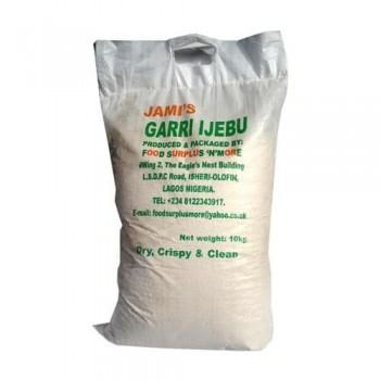 Garri Ijebu 10kg