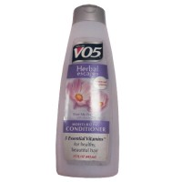 Alberto VO5 Herbal Escapes Moisturizing Conditioner