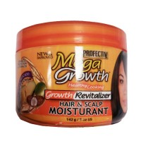 Profectiv Hair &Scalp Moisturant Growth Revitalizer