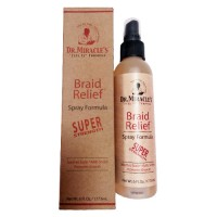 Dr. Miracle's Braid Relief (Super Strength)