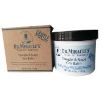 Dr. Miracle's Gro Balm (Gentle Strength)