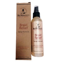 Dr. Miracle's Braid Relief (Gentle Strength)