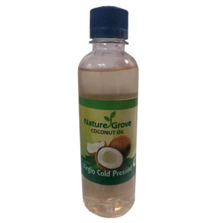 Nature Grove Coconut Oil (Virgin Cold Pressed) 250ml