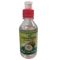 Nature Grove Coconut Oil  1 lire