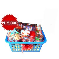 Christmas Hamper (Family Pack)