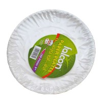 Disposable Plate by 100