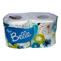 Rose Belle Tissue