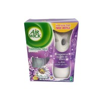 Airwick freshmatic max lavender and camomile