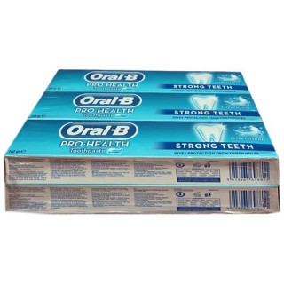 Oral Toothpaste