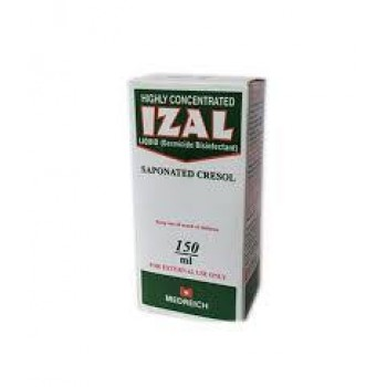 Izal Germicide (150ml)