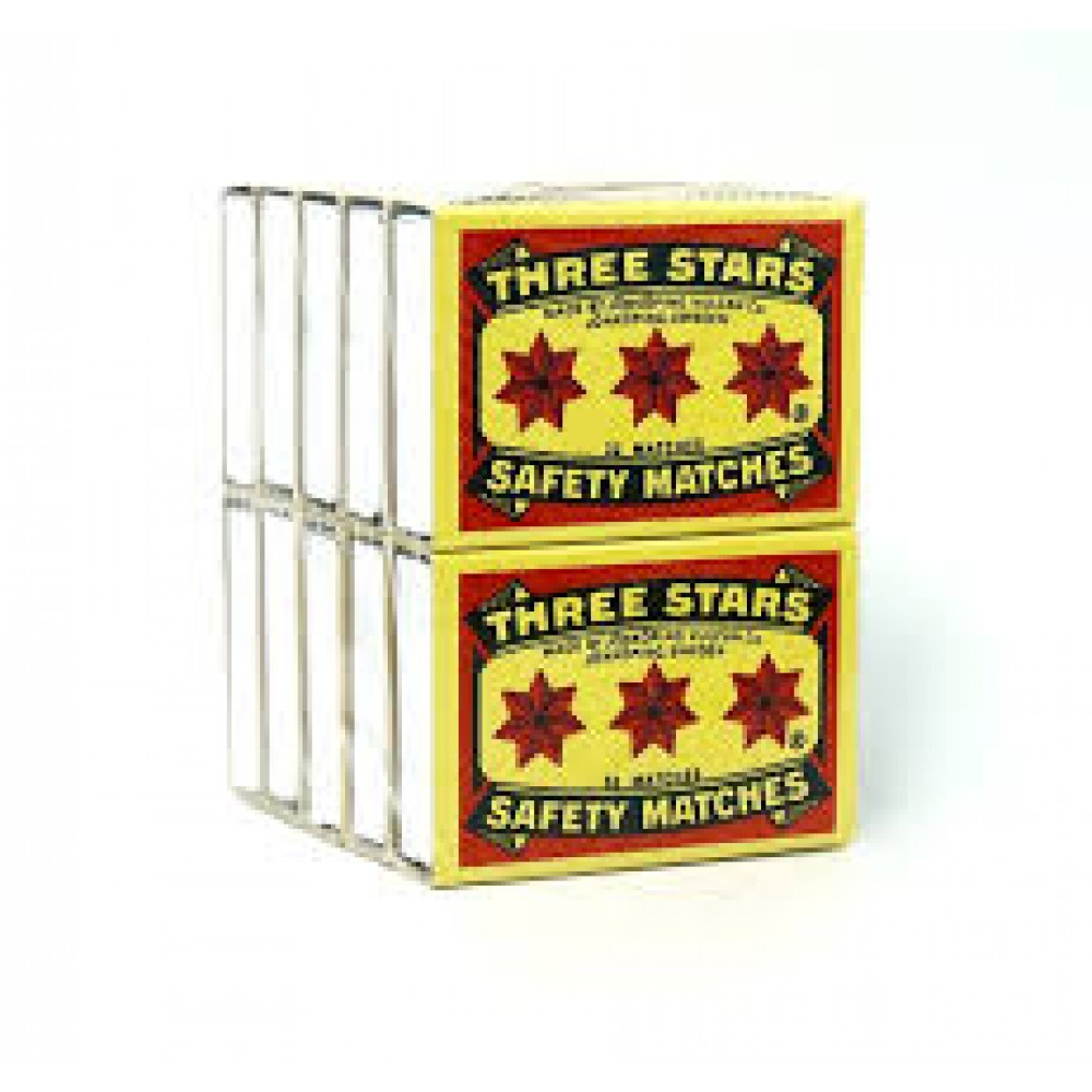 Matches - Small (Pack of 10)