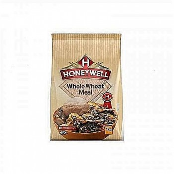Honeywell Wheat Meal (1kg x 10) Bag