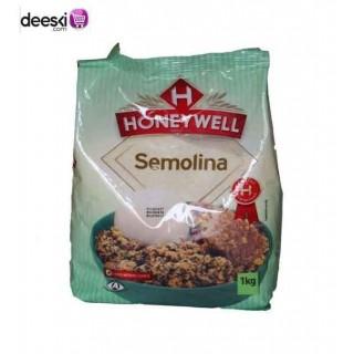 HoneyWell Semolina 1kg