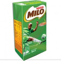 Milo Energy Food Drink   Child's GDA -180ml