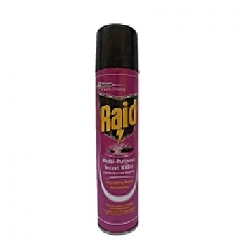 Raid Insecticide 500ml