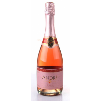 Andre Rose Alcoholic Wine 750ml