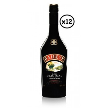 Baileys Irish Cream (700ml x 12)