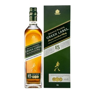 Johnnie Walker Green Label 700ml
