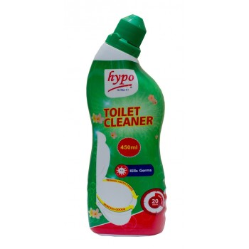 Hypo Toilet Cleaner Citrus (450ml x 12)