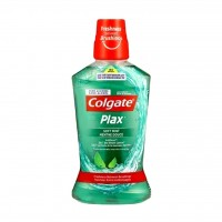 COLGATE - PLAX MOUTH WASH (x6)