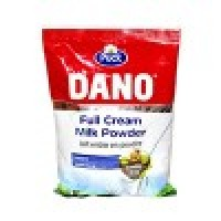 Dano Full Cream Milk Powder 360g x 2