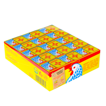 Maggi Chicken Tablet  (24pcks x 60pcs  x 10g)Carton