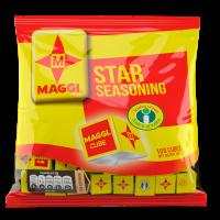 Maggi Star (100 Cubes x 21packs)carton