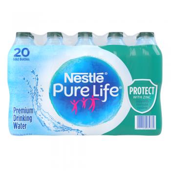 Nestlé Pure Life Protect 60cl x 20