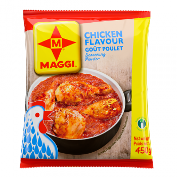 Maggi Chicken Seasoning Powder 450g